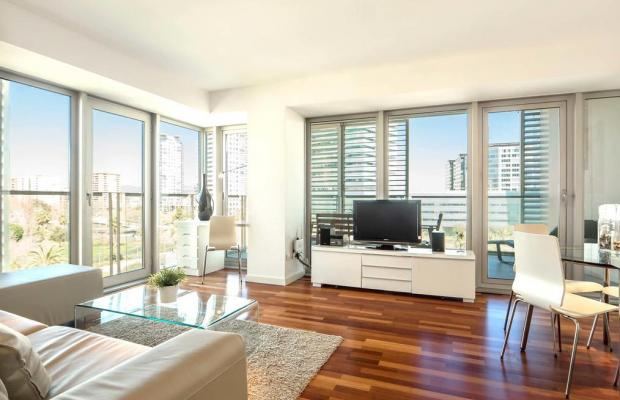 фото отеля Rent Top Apartments Beach Diagonal Mar изображение №33