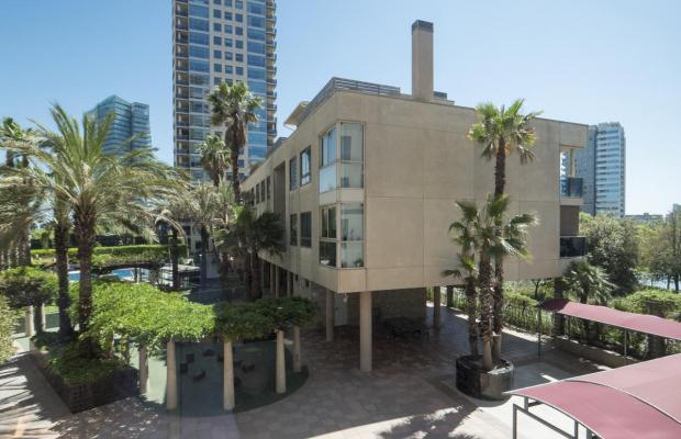 фото отеля Rent Top Apartments Beach Diagonal Mar изображение №13