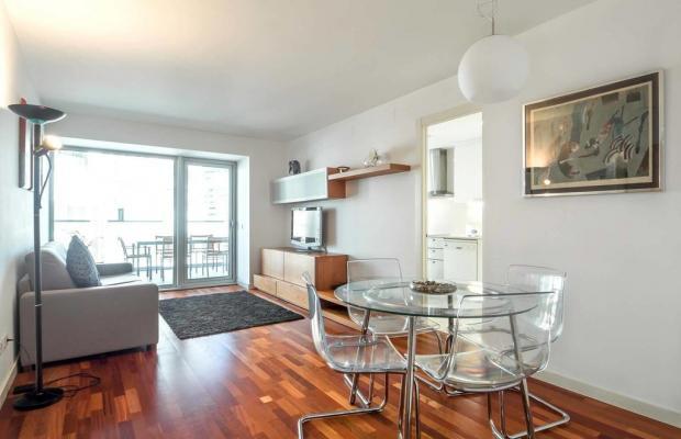 фотографии Rent Top Apartments Beach Diagonal Mar изображение №12