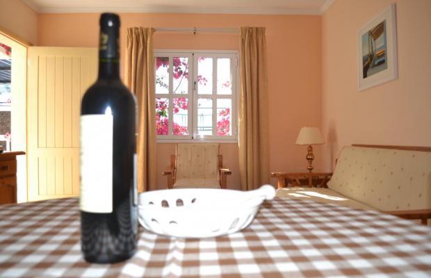 фотографии отеля Juan Benitez изображение №15