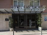 Catalonia Castellnou, 3*