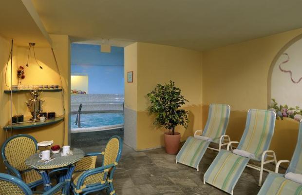фотографии отеля Stadt Hotel Citta изображение №31