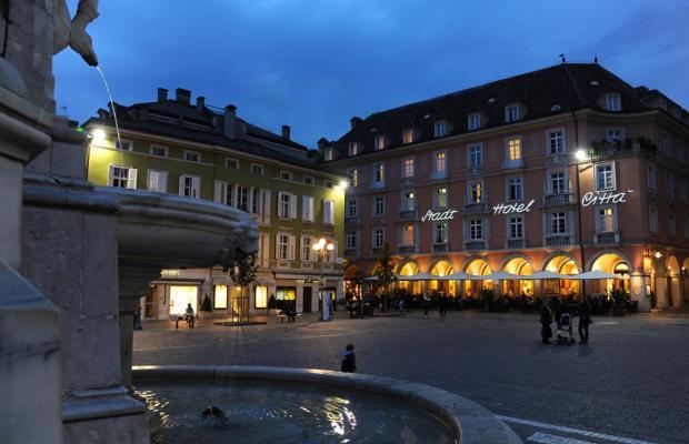 фото отеля Stadt Hotel Citta изображение №13