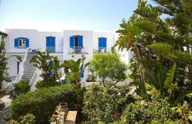 фото отеля Lisca Bianca изображение №1