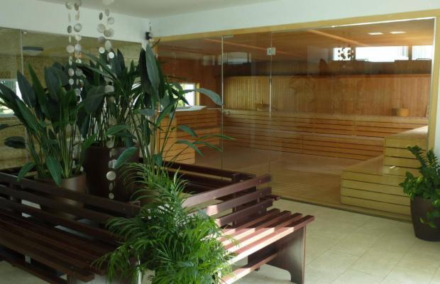 фотографии Allsun Hotel Esquinzo Beach (ех. Maritim Hotel Esquinzo Beach) изображение №16