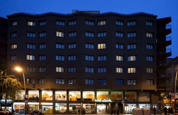 фото Mercure Barcelona Condor (ex. Hotel Alberta Barcelona) изображение №26