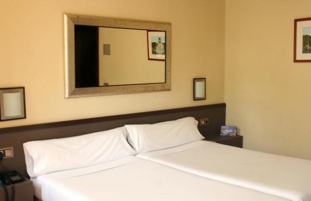 фотографии отеля Barcelona Hotel (ex. Atiram Barcelona; Husa Barcelona) изображение №19
