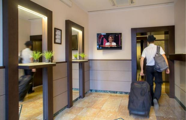 фото Hotel Dei Mille изображение №26