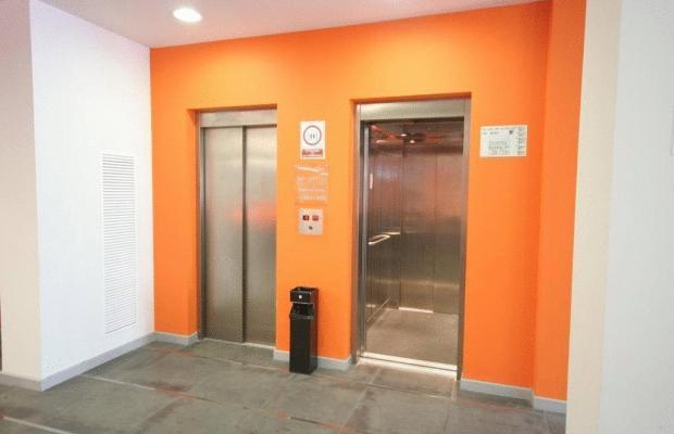 фото отеля H2 Rubi изображение №13