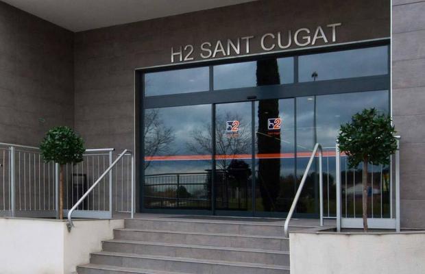 фото H2 Sant Cugat изображение №18