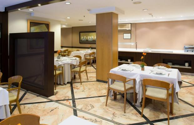 фотографии отеля Catalonia Mikado изображение №23