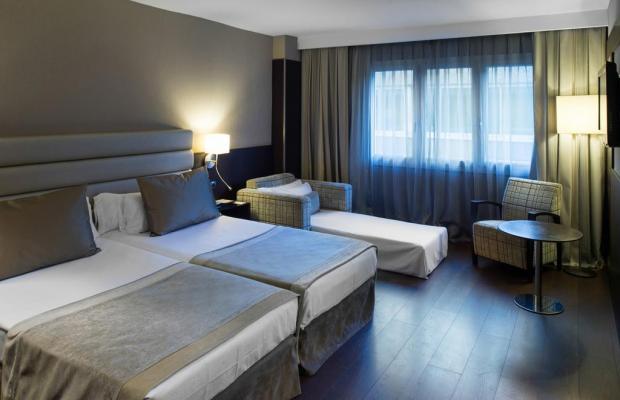 фото отеля Catalonia Rigoletto изображение №13