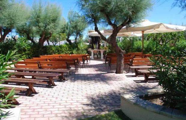 фотографии отеля Villaggio Turistico Le Dune Oasi Resort изображение №23