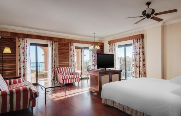 фотографии отеля Sheraton Fuerteventura Beach, Golf & Spa Resort изображение №43