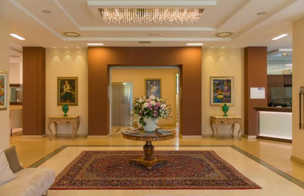 фотографии отеля Vittoria Resort & Spa изображение №15