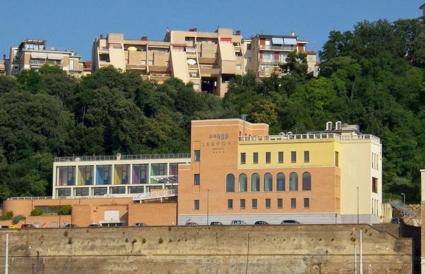 фото отеля SeePort Hotel изображение №1