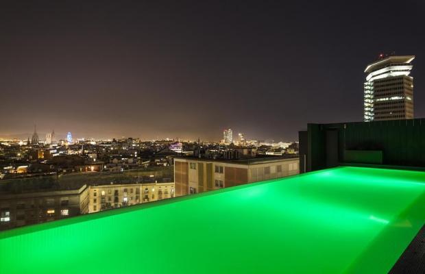 фото Andante Hotel изображение №18