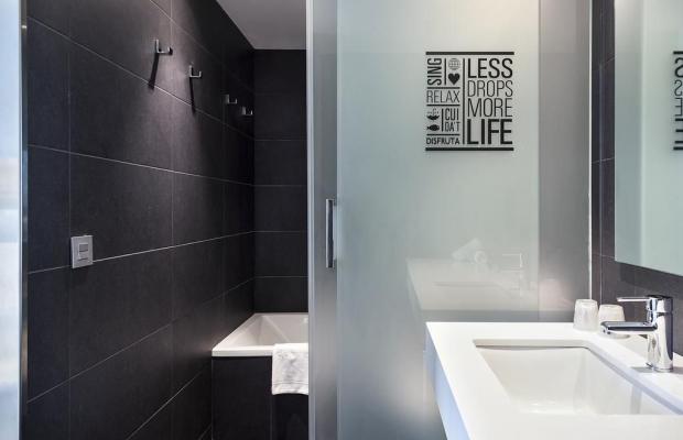 фото Andante Hotel изображение №10