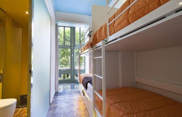фото отеля Urbany Hostel BCNGO Barcelona изображение №5