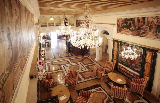фото отеля Boscolo Venezia, Autograph Collection изображение №49