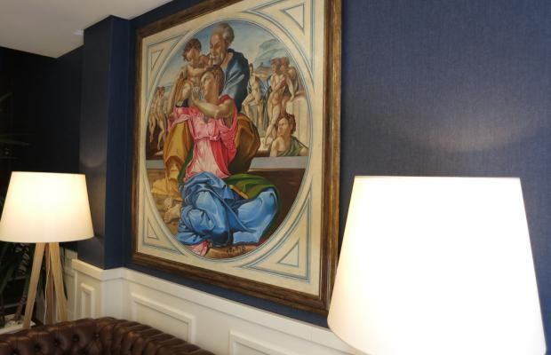 фото отеля Atrio изображение №5