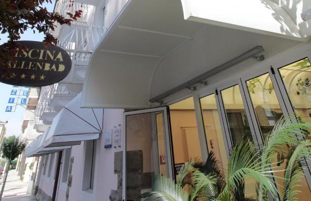 фотографии отеля Hotel Abbazia изображение №15