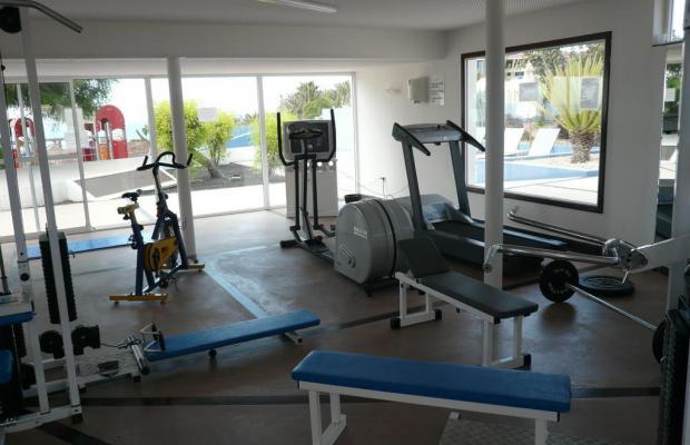 фото Vik Suite Hotel Risco Del Gato изображение №30
