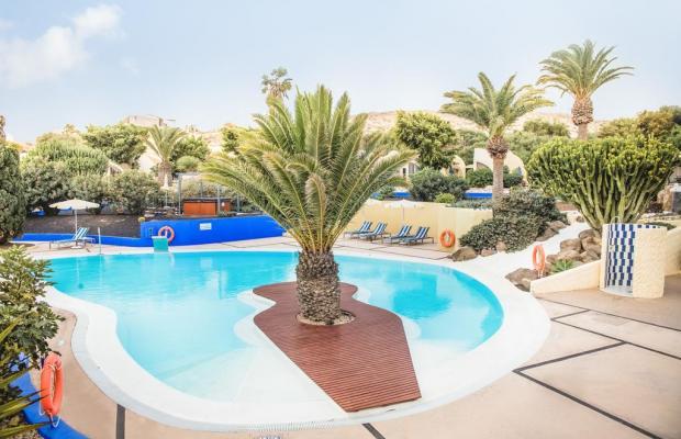 фото отеля Vik Suite Hotel Risco Del Gato изображение №13
