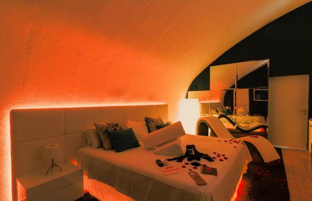 фотографии отеля Vik Suite Hotel Risco Del Gato изображение №3
