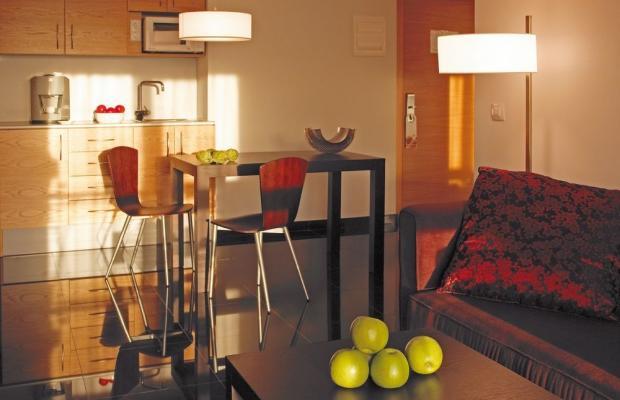 фото отеля Hotel Hesperia Fira Suites изображение №9
