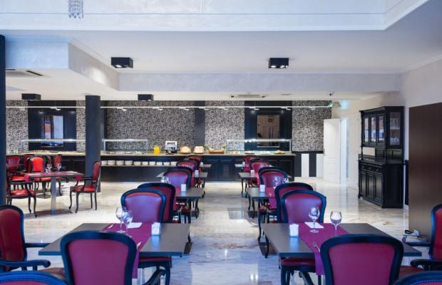 фото отеля Salles Ciutat Del Prat Hotel изображение №25