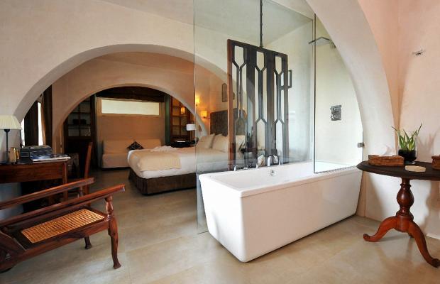 фотографии отеля Hotel V изображение №15