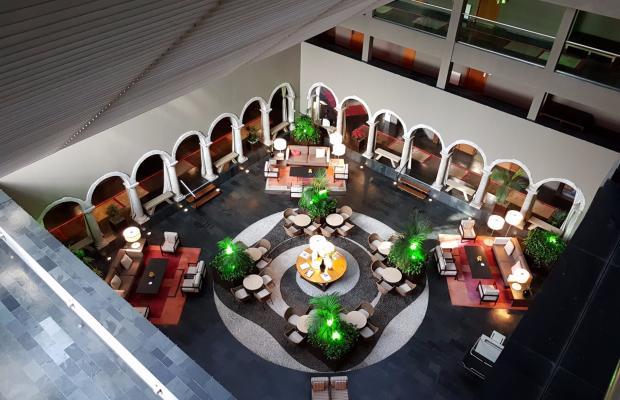 фотографии отеля Parador De La Seu D'urgell изображение №31