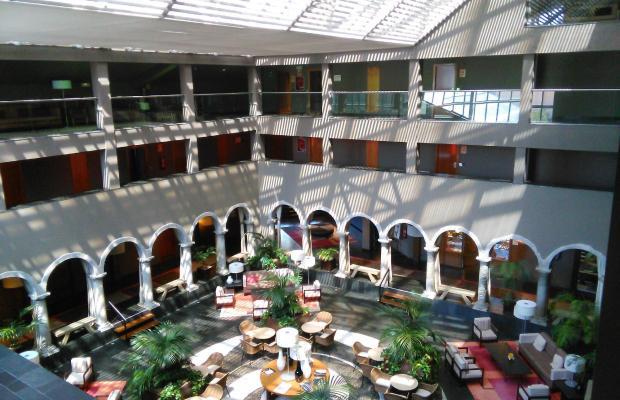 фотографии отеля Parador De La Seu D'urgell изображение №7