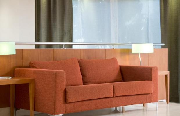 фото отеля NH Califa изображение №17
