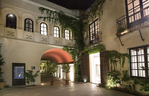 фотографии отеля Palacio del Bailio изображение №43