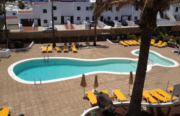 фото отеля Apartamentos Acuario Sol изображение №5