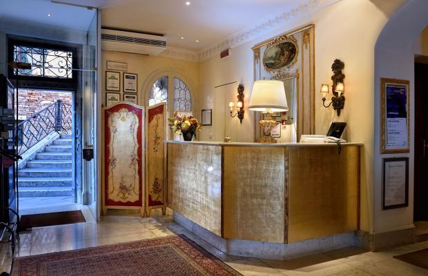 фото Casa Verardo Residenza d'Epoca изображение №66