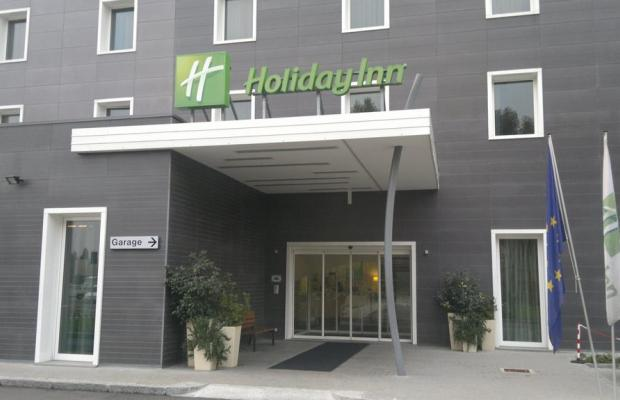 фото Holiday Inn Milan Nord Zara изображение №30