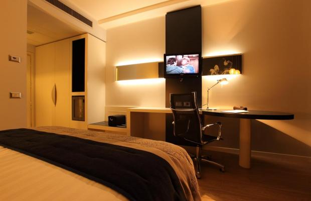 фото Holiday Inn Milan Nord Zara изображение №14