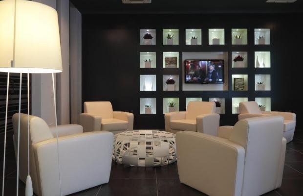 фото Holiday Inn Milan Nord Zara изображение №10