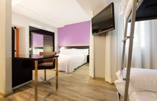 фото отеля Tryp Gallos изображение №13