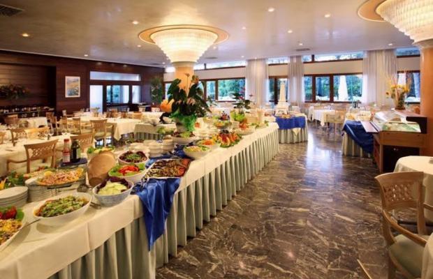 фото отеля IFA Green Park Resort Spa & Golf изображение №13