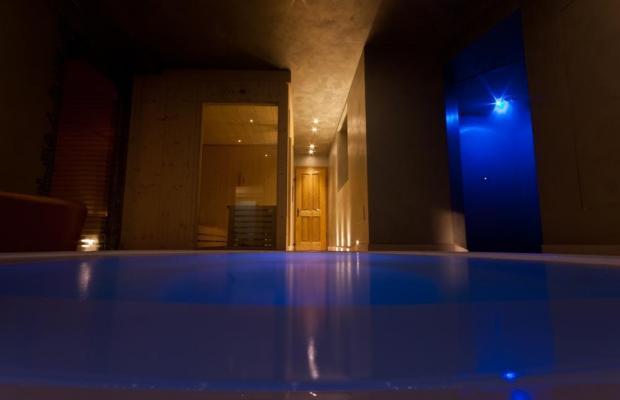 фотографии Hotel Edelhof изображение №40