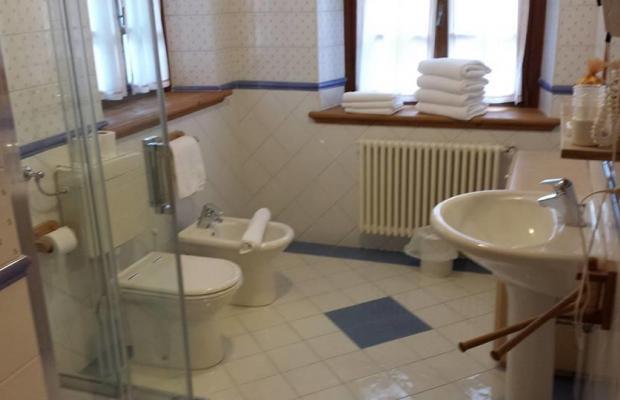 фотографии отеля Hotel Edelhof изображение №7