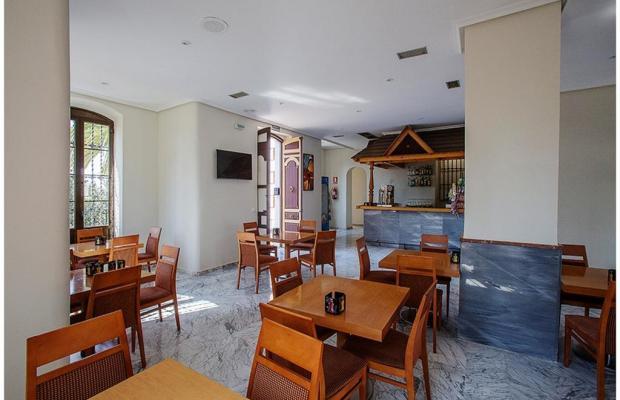 фото отеля Abetos del Maestre Escuela изображение №21