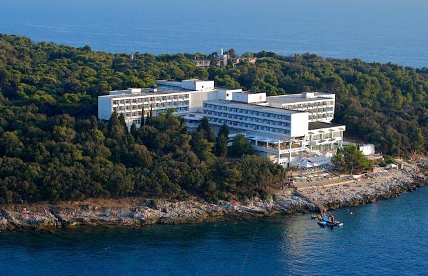 фото Arenaturist Brioni Hotel Pula изображение №2