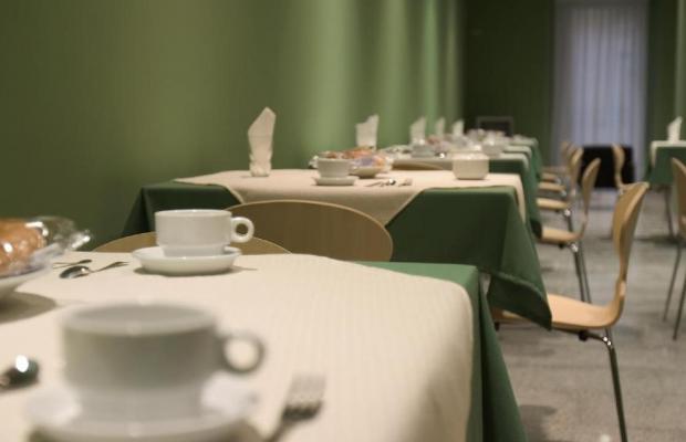 фото отеля Bilbao Jardines изображение №29