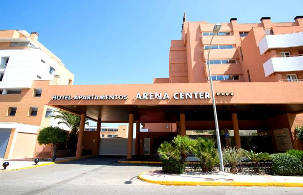 фотографии Arena Center Hotel - Apartments  изображение №4