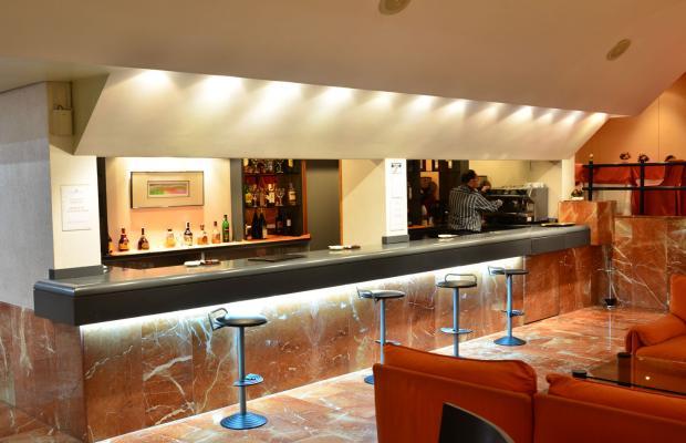 фото Hotel Ciudad De Logrono изображение №22